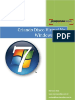 Criar Disco Virtual No Windows 7