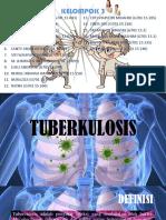 PPT TUBERKULOSIS