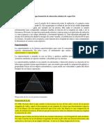 EXPOSICION . Cuerpo .Metodo de Analisis Por Espectrometria de Absorcion Atomica de Vapor Frio