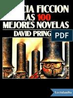 Ciencia Ficcion Las 100 Mejores Novelas - David Pringle