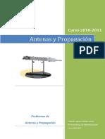272963120 Problemas de Antenas y Propagacion PDF
