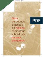 Guia Pesca Cast