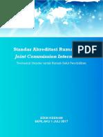Standar Akreditasi Rumah Sakit JCI Edisi 6_SECURED_RSUP Dr. Wahidin Sudirohusodo