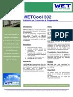 wetcool 302