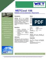wetcool 106