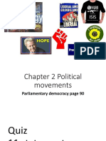 chapter 2 political movements