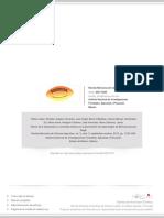 Efecto de La Temperatura y Humedad Relativa en La Germinación de Esporangios de Bremia Lactucae Rege