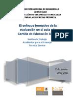 el enfoque formativo de la evaluacion en el aula.pdf
