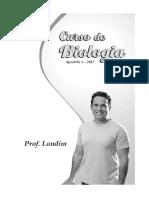 Apostila 2017 Biologia 1 Formatada
