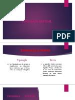 Tipologia Textual Grupo 4 1-2C