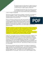 Cambio en El Proceso de Solicitud de Visas de No Inmigrante a Partir de Noviembre 2014
