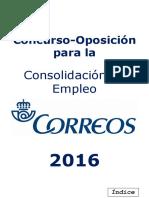 334181328 Temario Correos 2016 Resumen
