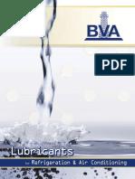 BVA Refrigeration Catalog 2010 Web