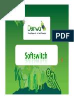 Presentacion Denwa Softswitch