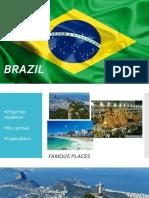 Allilano Brazil
