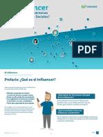 2012-11 El Influencer, Cómo influyen las personas relevantes en las redes sociales.pdf