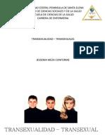 semiologacomunidadlbtdi-140526185823-phpapp01