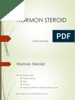 PPT Kuliah Blok Endokrin_Steroid Hormone