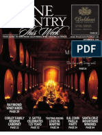 Nor Cal Edition - September 10, 2010