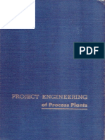 Project Engineering of Process Plants.pdf