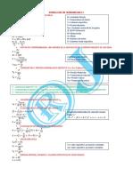 Formulario de Termodinamica i