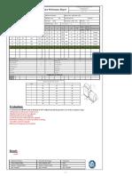 GPR (100) code 220 W.O ( 1742017 )