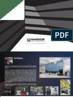 Mahenor Catalogo General Mahenor Paginas de La 1 a La 39 701177