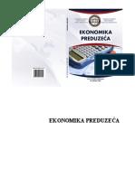 Ekonomika-preduzeća