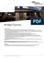 Bridge Course