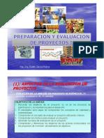 Evaluacion Financiera Proyectos Estudiantes