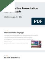 collaborative presentation  key concepts