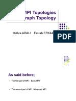 MPI high performance computing tutorial