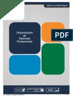 Apostila Completa Organização de Gabinete Parlamentar