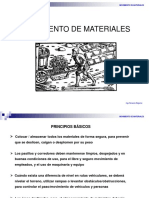 Pp Movimiento Mecánico de Materiales