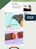 Cómo Soldar El Hierro Fundido_ 8 Pasos (Con Fotos)