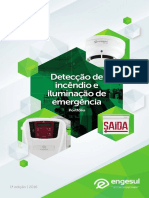 Catalogo Compacto Engesul - Sistemas de Detecção de Incêndio