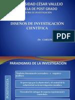 2015 UCV EP - Diseños de Investigación Científica MGP.pptx