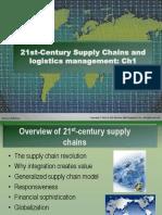 DM——Week 1- Supply chain and logistics.pptx
