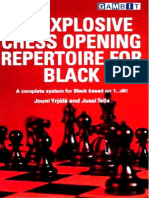 An Explosive Chess Opening Repertoire for Black.pdf