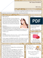Ny Newsletter Feb2009