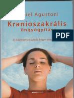 Daniel Agustoni - Kranioszakrális Öngyógyítás