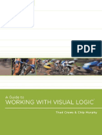 Thad Crews, Chip Murphy a Guide to Working With Visual Logic