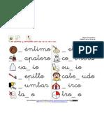 Ficha 2 - Reglas Ortográficas