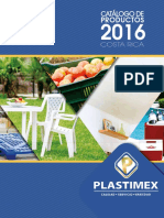 Plastimex Catalogo General 2013