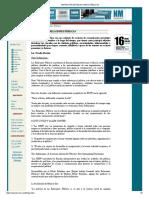 Definición de Relaciones Públicas RRPP