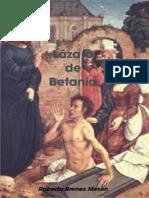 Brenes Mesén, Roberto - Lázaro de Betania