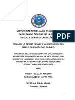 INFLUENCIA DE LA CARENCIA AFECTIVA EN LA CONDUCTA NEGATIVISTA.pdf