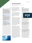 Sas Enterprise Guide Factsheet
