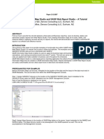 Sas InformationMap Document