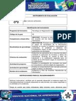 IE Evidencia 5 Plan de Muestreo Recoleccion de Informacion